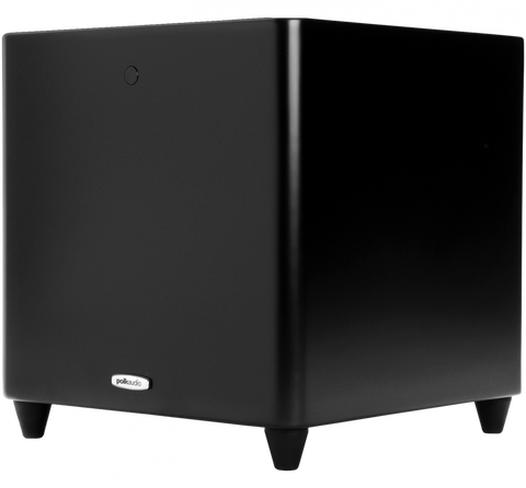 Polk High Performance Subwoofer (DSW PRO 660)