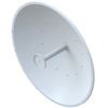 Ubiquiti airFiber X Antenna - 2.40 GHz - 24 dBi - Radio CommunicationPole (AF-2G24-S45)