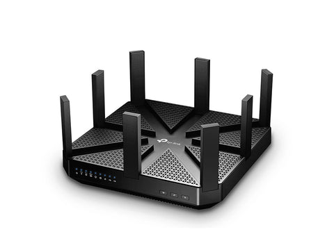 Wireless Tri-Band MU-MIMO  Gigabit Router (Archer-C5400)
