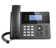 GrandStream GXP1760 VoIP Desk Phone (GXP1760)