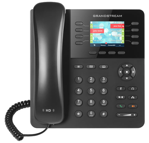 GrandStream GXP2135 VoIP Desk Phone