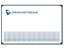 Grandstream Accessories for Intercoms -RFID Card( GDS-RFID)