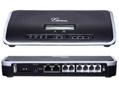 VoiP GrandStream IP PBX UCM6204