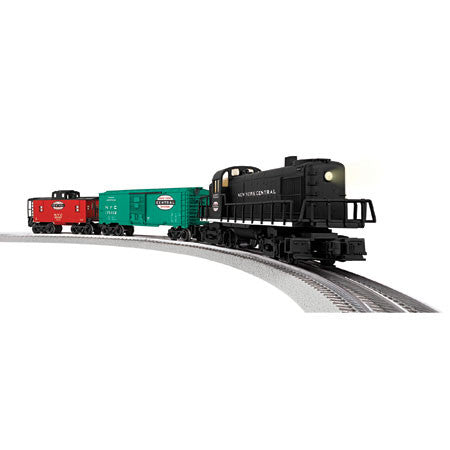 O-27 RTR RS3 Freight Set, NYC (LNL682984)