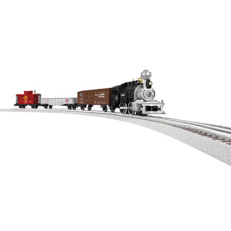 O-27 RTR LionChief Lionel Junction Set, SF (LNL683266)