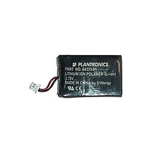 Plantronics Replacement Battery for Wireless Headsets (PL6439901)
