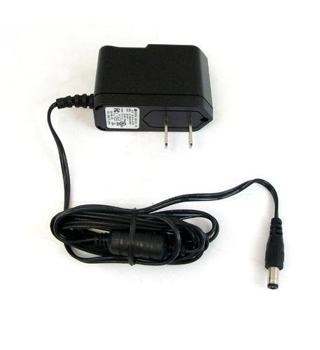 Yealink Power Adapter for T20, T22, T23, T26, T27, T28, T29, T41, T42G phones (PS5V1200US)