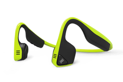 Aftershokz Trekz Bluetooth 4.1 Bone Conduction Headphone Neon Ivy Green (44350)