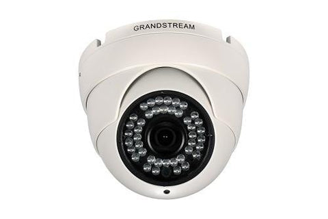 GrandStream GXV3610 1080P Dome IP Camera Outdoor Rated