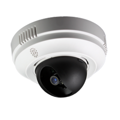 VoiP GrandStream GXV3611 Infrared 720P Dome IP Camera Outdoor Rated