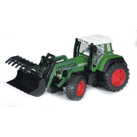 Bruder Fendt Favorit 926 Vario Tractor with Front Loader (02062) Toy