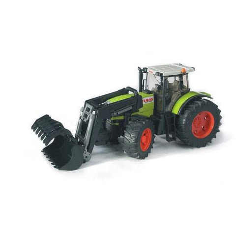 Bruder Claas Atles 936 RZ Tractor with Front Loader (03011) Toy