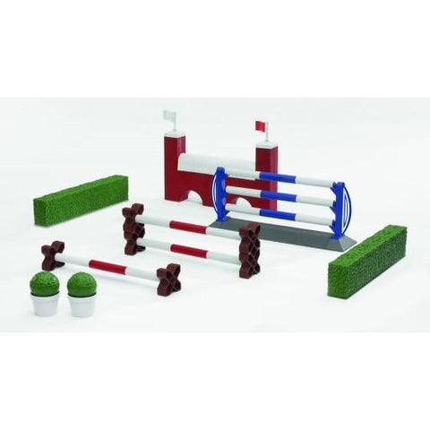 Bruder Horse jump obstacles (62532) Toy