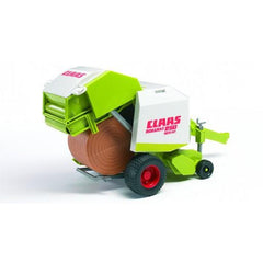 Bruder Claas Rollant 250 Straw Baler (02121) Toy