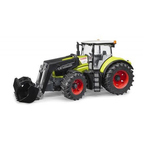 Bruder Claas Axion 950 w Frontloader (03013) Toy