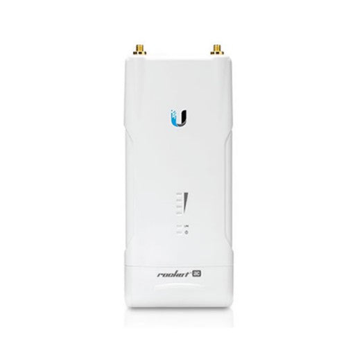 Ubiquiti AirMAX Rocket 5AC-PTP (R5AC-PTP)-FleetNetwork.ca - Networking / Hobby / Automation / Solar / VoiP