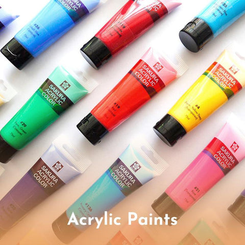 The 12 Best Acrylic Paint Brands of 2019