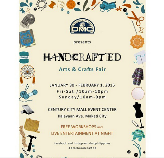 News craft carrot handcrafted arts crafts fair on jan 30 feb 1 january 07 2015 stopboris Choice Image