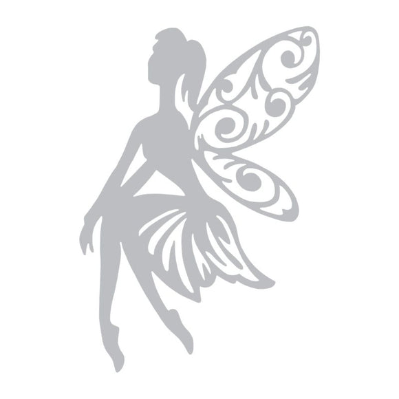 Sizzix Thinlits Die - Fanciful Fairy