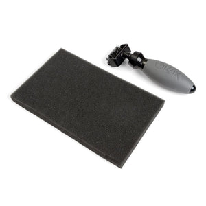 Sizzix Brush & Foam Pad for Wafer-thin Dies