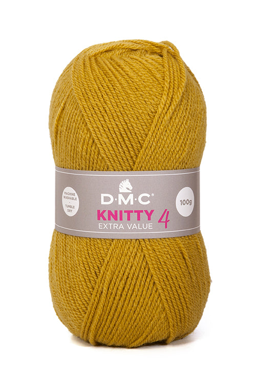 DM Knitty 4 100grams