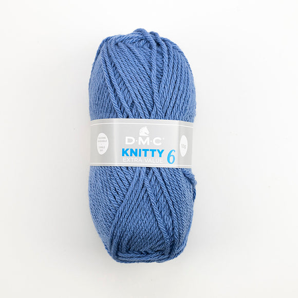 DM Knitty 6 100grams