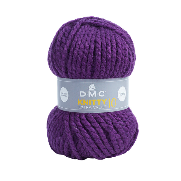 DM Knitty 10 100grams