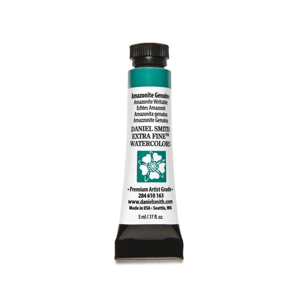 Daniel Smith PrimaTek Watercolor 5mL - Amazonite Genuine