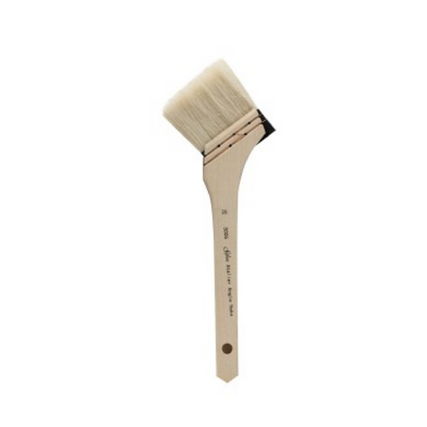 Silver Brush Atelier Angle Hake S/H 5006-20