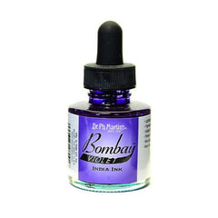 Dr. Ph. Martin's Bombay India Ink 30mL - 9BY Violet