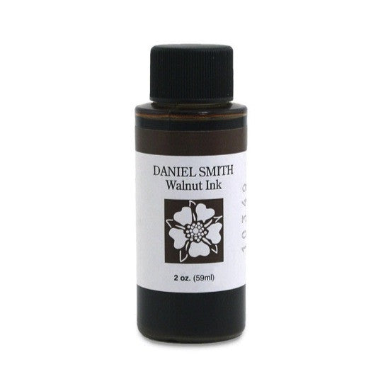 Daniel Smith Walnut Ink 60mL