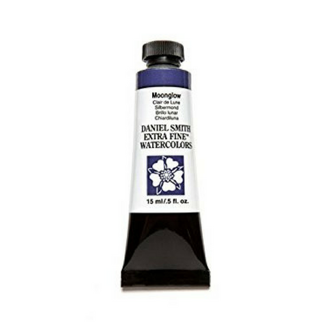 Daniel Smith Extra Fine Watercolor 15mL - Moonglow