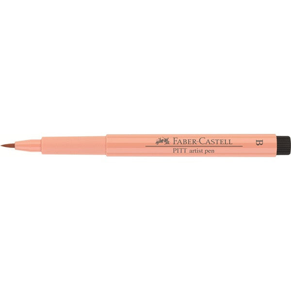 Faber-Castell India ink PITT artist brush pen - 132 Light Flesh