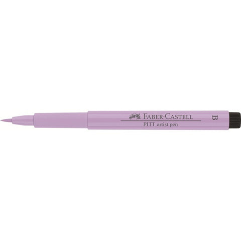 Faber-Castell India ink PITT artist brush pen - 239 Lilac