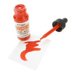 Dr. Ph. Martin's Hydrus Fine Art Watercolor 15mL - 3H Brilliant Cadmium Red