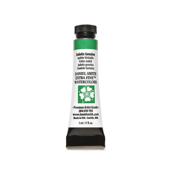 Daniel Smith PrimaTek Watercolor 5mL - Jadeite Genuine