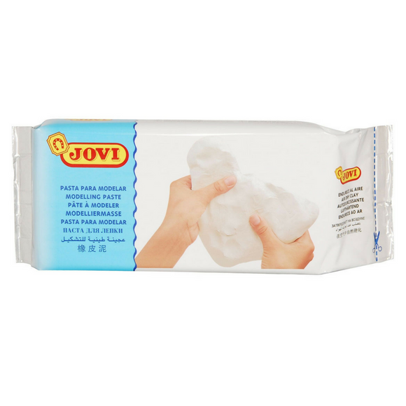 Jovi White Air Dry Clay