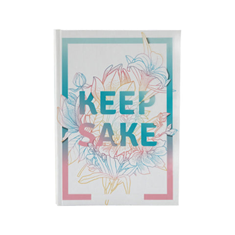 Filed! Keepsake Planner 2017