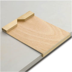 Moo Carving Block Holder