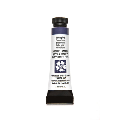 Daniel Smith Extra Fine Watercolor 5mL - Moonglow