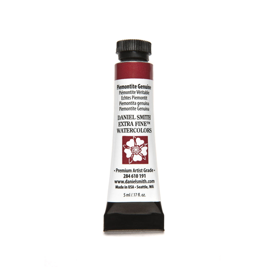 Daniel Smith PrimaTek Watercolor 5mL - Piemontite Genuine