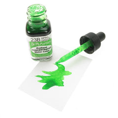 Dr. Ph. Martin's Radiant Concentrated Watercolor 15mL - 23B April Green