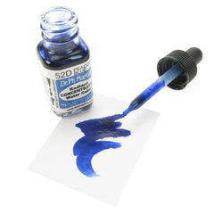 Dr. Ph. Martin's Radiant Concentrated Watercolor 15mL - 52D Peacock Blue