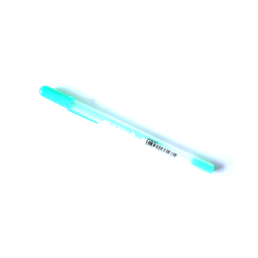 Sakura GElly Roll Moonlight - Fluorescent Green 427