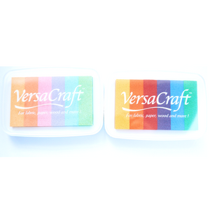 Tsukineko VersaCraft Multi-Color Ink Pad