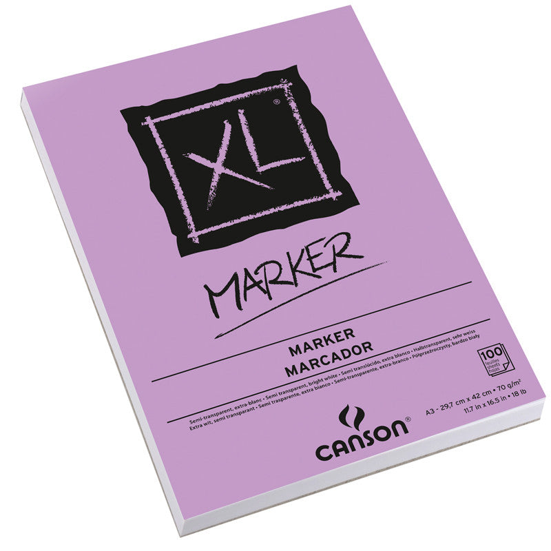 Canson Marker XL Pad