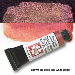 Daniel Smith Luminescent Watercolor 15mL - Duochrome Autumn Mystery