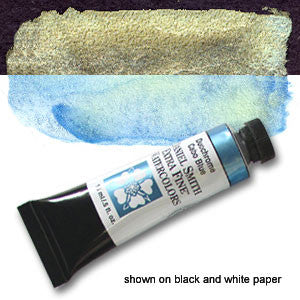 Daniel Smith Luminescent Watercolor 15mL - Duochrome Cabo Blue