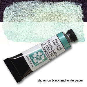 Daniel Smith Luminescent Watercolor 15mL - Duochrome Green Pearl