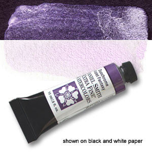 Daniel Smith Luminescent Watercolor 15mL - Duochrome Violet Fantasy